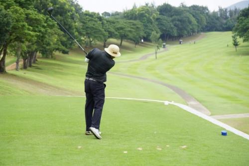 Giới thiệu về Sân Golf Vũng Tàu Paradise