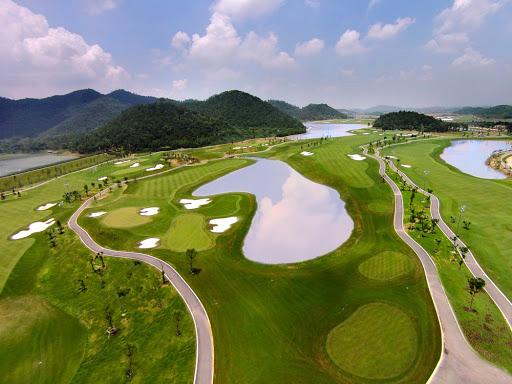 Sân golf BRG Legend Hill Golf Resort