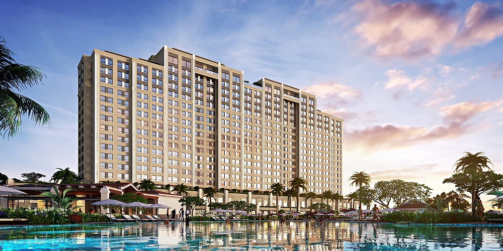 Stay and Play Holiday Inn Hồ Tràm