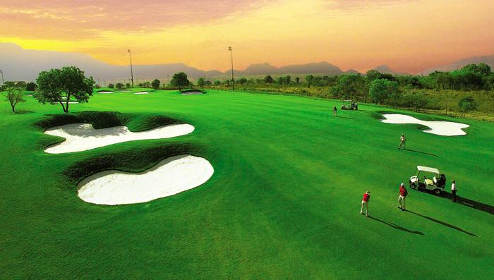 Du lịch golf là gì hãy cùng khám phá