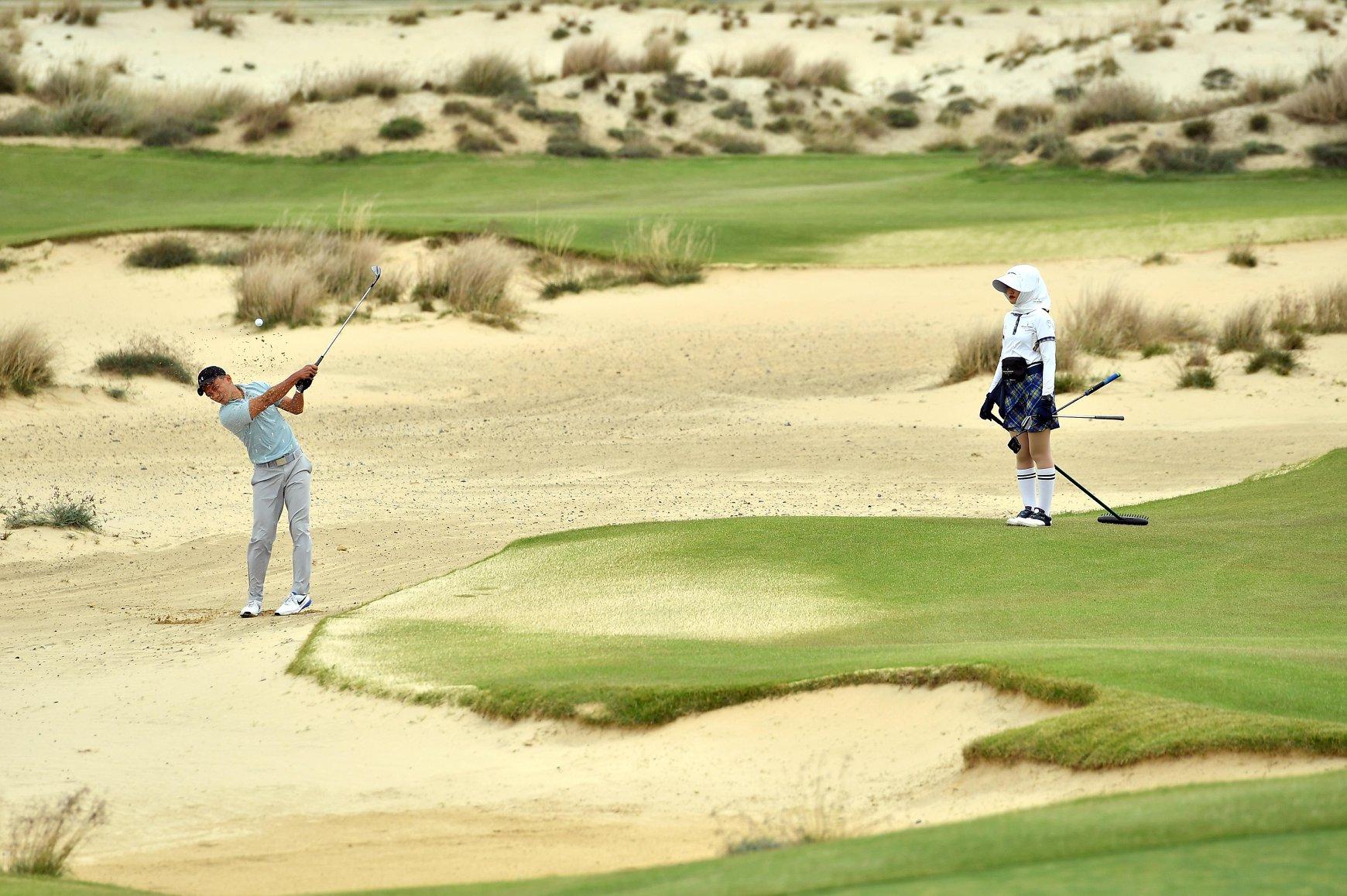 Sân golf Hoiana tại Hội An mê mẩn với những vẻ đẹp thiên nhiên nơi đây