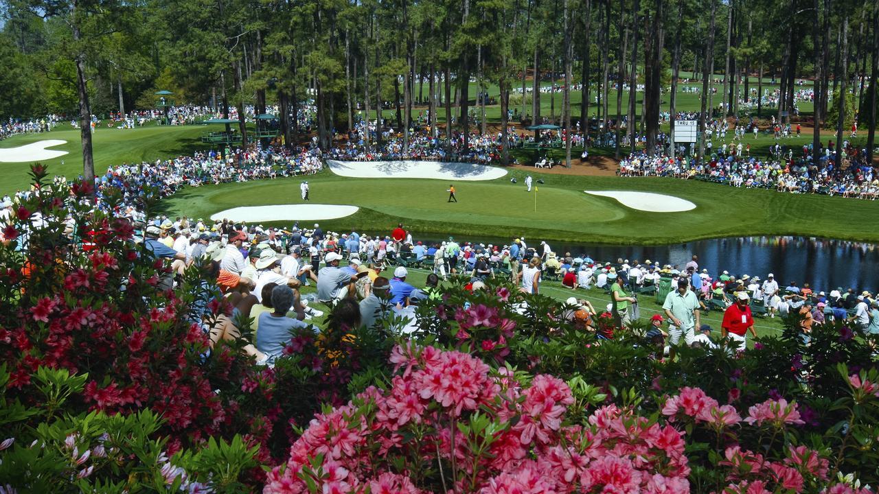 The Master Tournament là 1 giải đấu thu hút rất đông người hâm mộ