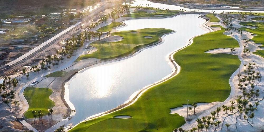 Bình Tiên Golf & Beach Resort