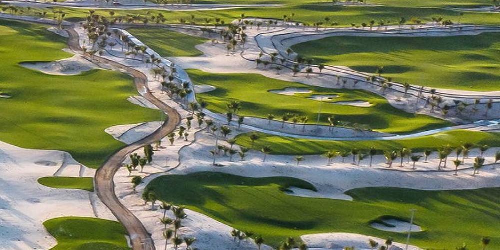 Binh Tien Golf & Beach Resort – New golf course 2021