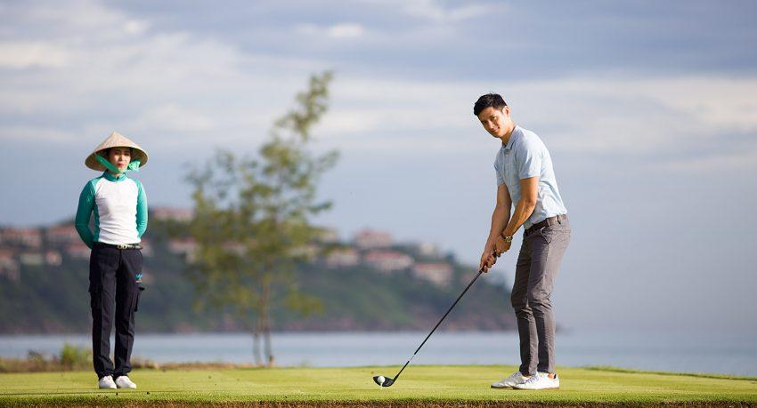 Băn khoăn không biết chi phí chơi golf bao nhiêu là đủ?