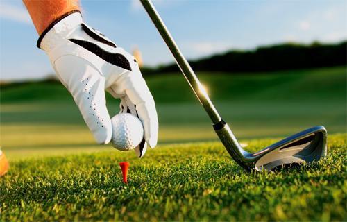 Siêu lợi ích đến từ việc chơi golf